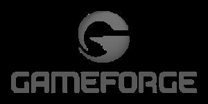 GAMEFORGE - Logo