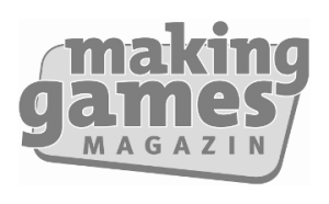 making games - Logo